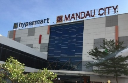 Bioskop Cinemaxx Mal Mandau City DURI