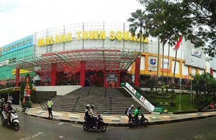 Bioskop Cinemaxx Malang Town Square MALANG