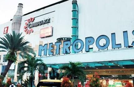 Cinemaxx Metropolis Town Square