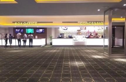 Bioskop MILLENNIUM XXI MEDAN