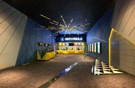 Bioskop MOVIMAX KAZA CITY MALL SURABAYA