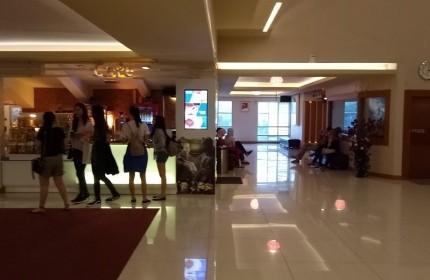 Bioskop MOVIMAX Sarinah MALANG