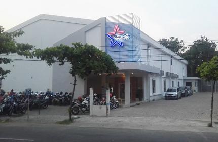 Bioskop NSC Bojonegoro Bojonegoro