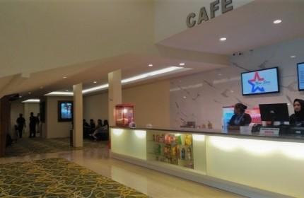 Bioskop NSC Temanggung Pandean Square Temanggung