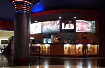 PLATINUM CINEPLEX HARTONO MALL