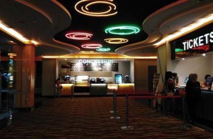 Bioskop PLATINUM CINEPLEX SUN CITY SIDOARJO  Sidoarjo