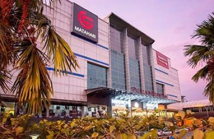 Cinemaxx Plaza Medan Fair