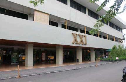 TIM XXI JAKARTA
