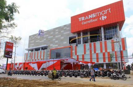 CGV Transmart Pekanbaru