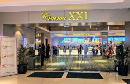 Bioskop KEDIRI XXI Kediri