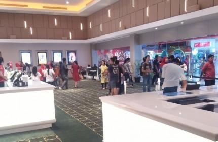 Bioskop SUZUYA RANTAU PRAPAT XXI Rantau Prapat