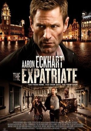 THE EXPATRIATE