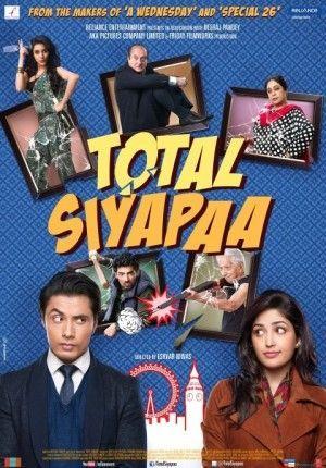 TOTAL SIYAPAA