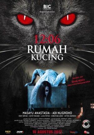 12:06 RUMAH KUCING