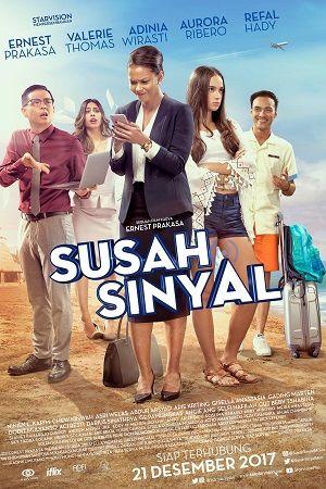 SUSAH SINYAL