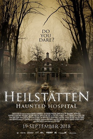 HEILSTATTEN HAUNTED HOSPITAL