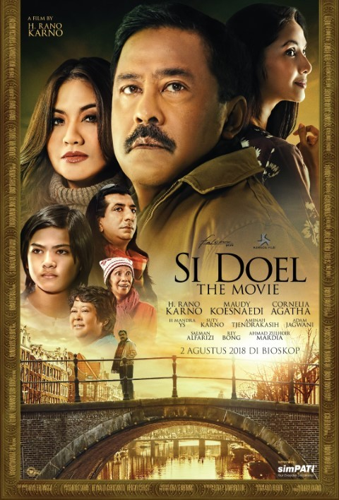 SI DOEL THE MOVIE