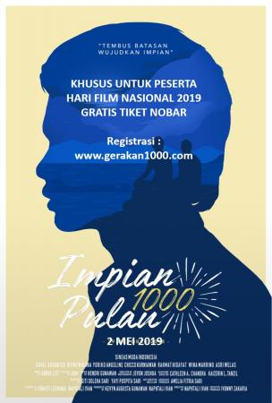 IMPIAN 1000 PULAU
