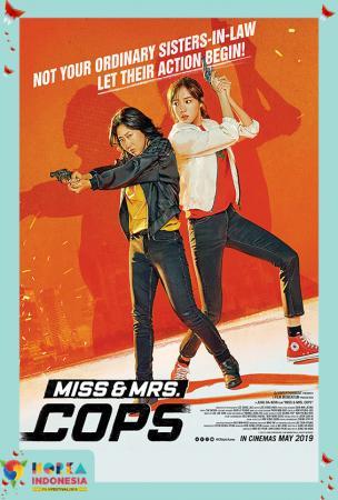 KIFF 2019:  MISS & MRS. COPS