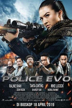 POLICE EVO