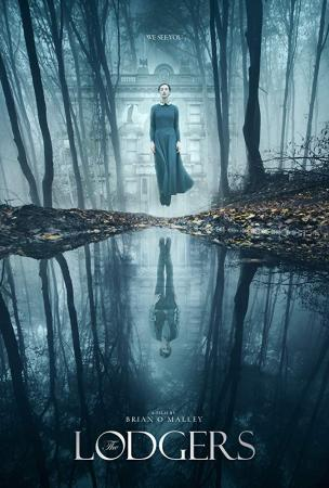 PROMO: THE LODGERS