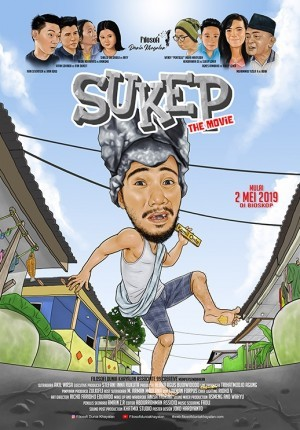 SUKEP THE MOVIE