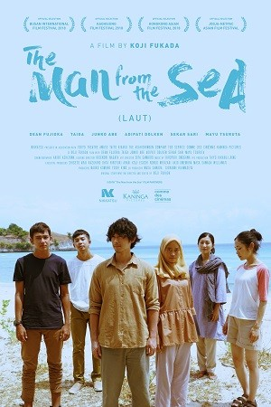 THE MAN FROM THE SEA (LAUT)