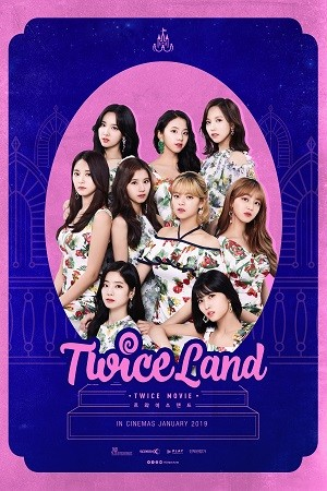 TWICELAND: TWICE MOVIE