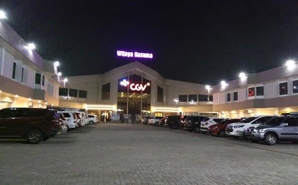 Bioskop CGV Wijaya Kusuma Probolinggo