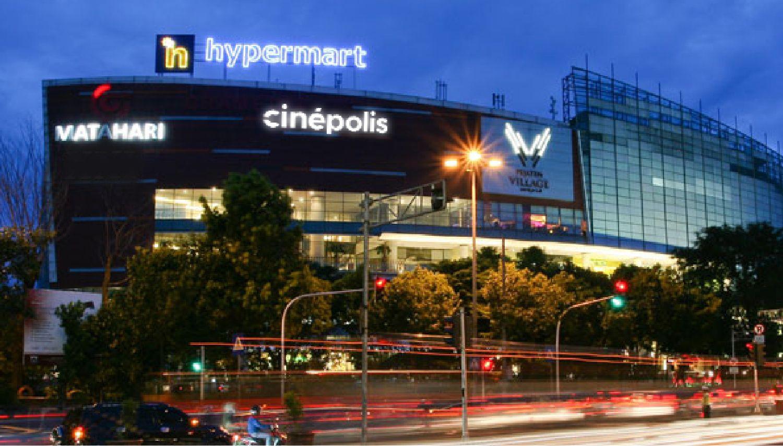 Bioskop Cinepolis Pejaten Village JAKARTA
