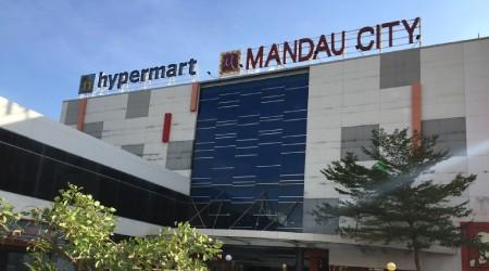 Bioskop Cinemaxx Mal Mandau City DURI