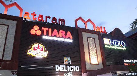 Bioskop Cinemaxx Mataram Mall LOMBOK