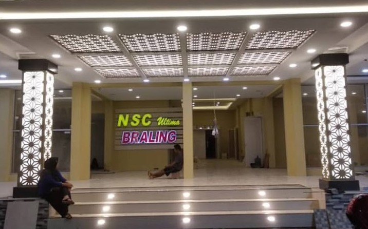 Bioskop NSC ULTIMA BRALING Purbalingga Purbalingga