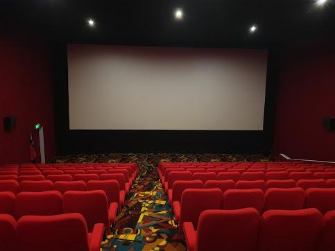 Bioskop NSC Salatiga Salatiga