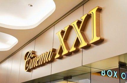 Bioskop GRESSMALL XXI Gresik